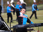 CCHS Marching Rebels state competition Oct. 31, 2015