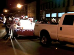 Liberty Christmas Parade