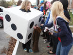 Trick-or-Treat on Courthouse Square