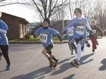 Turkey Trot for Tots 2011