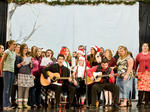2012 Holiday Variety Show