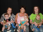 2015 Casey County Childrens Pageant