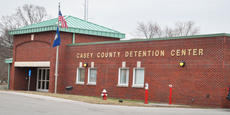 """<div class=""""source"""">Larry Rowell</div><div class=""""image-desc""""> The Casey County Detention Center lost 68 Russell County inmates last week when those prisoners were transferred to Russell's new jail. A proposed bill in the state legislature now could have a big financial impact on county jails that house state prisoners.</div><div class=""""buy-pic""""></div>"""