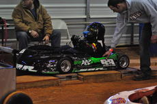 "<div class=""source"">Chris Zollner</div><div class=""image-desc"">#99 Cole Falloway (8), of Owensboro KY hits the scales as part of tech inspection after his hot laps</div><div class=""buy-pic""></div>"