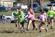 "<div class=""source""></div><div class=""image-desc"">The Juniors team looks to score in the Casey County Homecoming Powder Puff Tournament Oct. 19  on the football field.</div><div class=""buy-pic""><a href=""/photo_select/25822"">Buy this photo</a></div>"