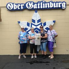 "<div class=""source""></div><div class=""image-desc"">The Casey County Newspaper took Delores Pinkerton, Betty Terry, Mabel Wright and Barbara Jascor on vacation to Gatlinburg, Tenn. where they took a trip up the mountain to Ober Gatlinburg.</div><div class=""buy-pic""><a href=""/photo_select/25459"">Buy this photo</a></div>"